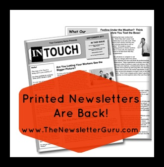printed-newsletters-are-back